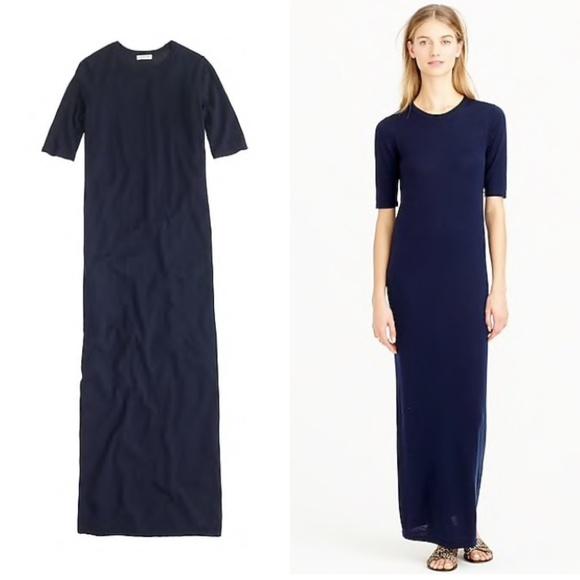 7041b91d81d Demylee Dresses   Skirts - DEMYLEE Enya Sweater Dress Wool Blend Maxi J Crew